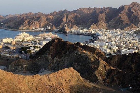 Versteckte Schätze des Oman - 7 Nächte, 8 Tage