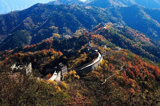2 Days Beijing Package Group Tour...