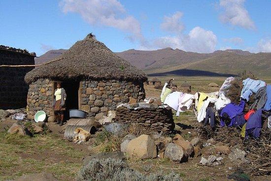 5 Day Lesotho Highlights Tour (Katse ...