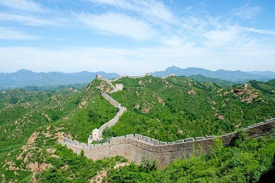 Private Tianjin Shore Excursion To...