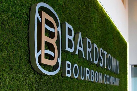 JimBeam + Bardstown (+ 19.99up Maker'sMark ellerBarton1792 eller...
