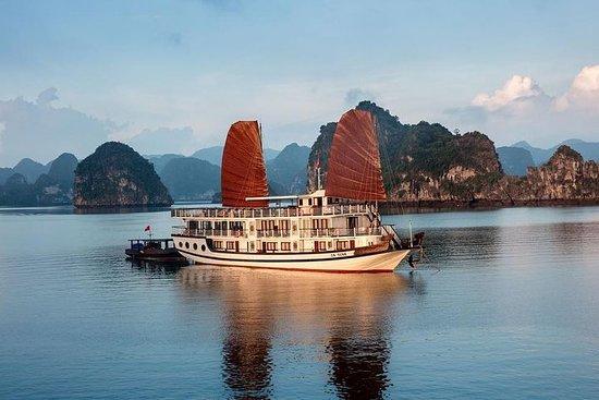 Apricot Premium Cruise: 2-Day Explore...