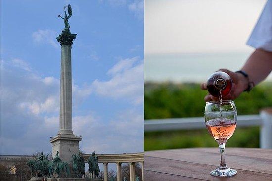 Budapest y un poco más