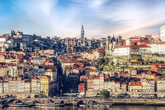 Porto e o concelho de Portucalense