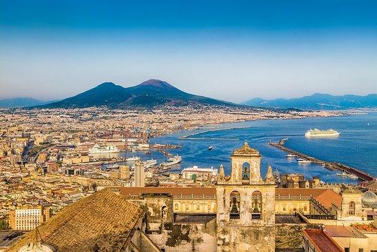 Gita di un giorno da Roma a Napoli