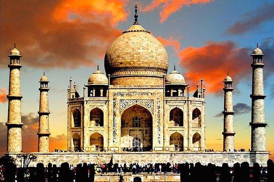 Voyages organisés en Inde de Chennai à Delhi en 24 jours