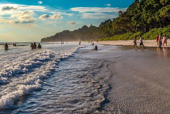 3 Nights 4 Days - Standard Class - Andaman Package