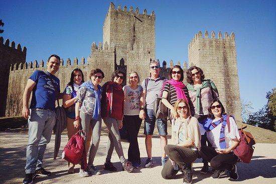 8 days traveling in Portugal - Porto, Coimbra, Lisbon