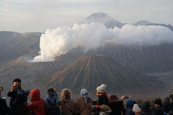 MOUNT BROMO SUNRISE TREKKING (Open...