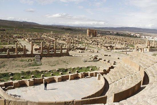 Beste romersk ruiner turer med Mouflon turisme