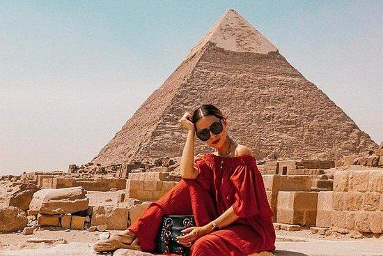Pacchetto 8 giorni 7 notti al lusso in Egitto, Luxor e Aswan Photo