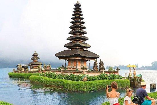 西巴厘岛私人观光体验