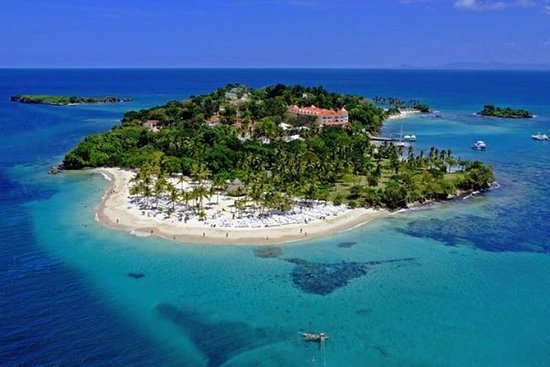 Private Tour to Samana by Airplane – fénykép