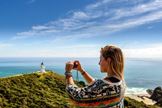 Cape Reinga and 90 Mile Beach Tour from...