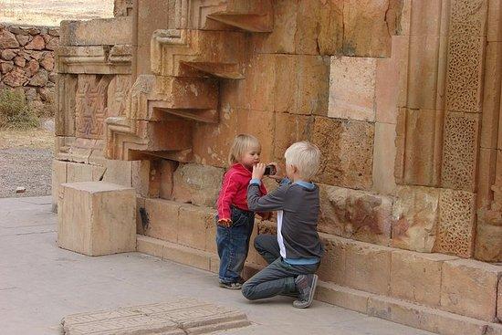 2 Day Historical Tour in Armenia