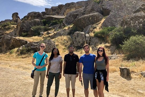 Ultimate Gobustan National Park and...