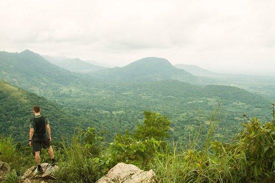 Trekking Eco Volta Adventure Tour von...