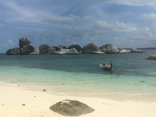 Bangka Belitung Islands foto