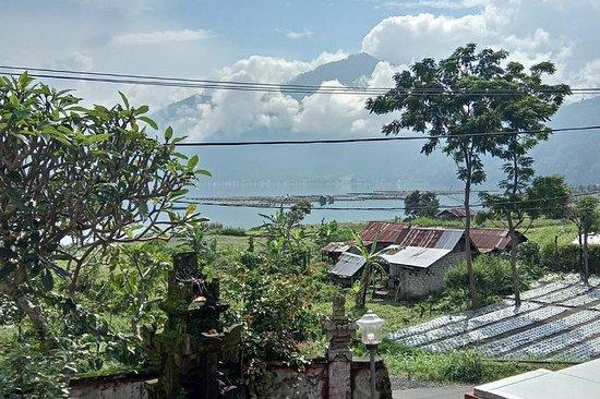 Mt Batur Sunrise régulier (Compétitif professionnel)