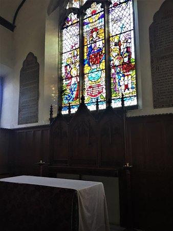 16.  St Nicholas Church, Pluckley