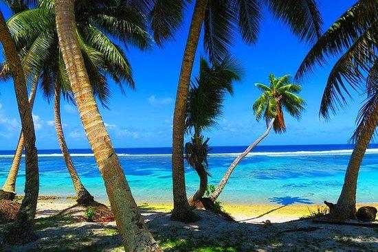 Matagofie Aulelei Samoan 10 Day Tour