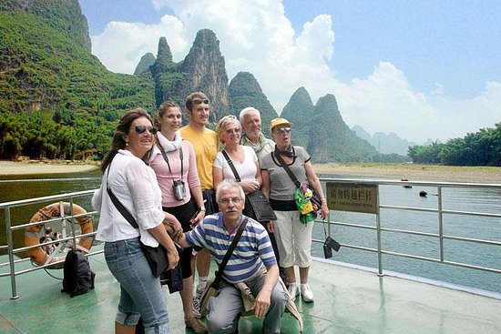 12-Day Small Group China Tour to...