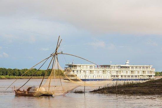 New Year Cruise Mekong Navigator