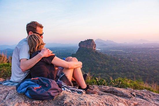Negombo to Sigiriya - Private Day Tour