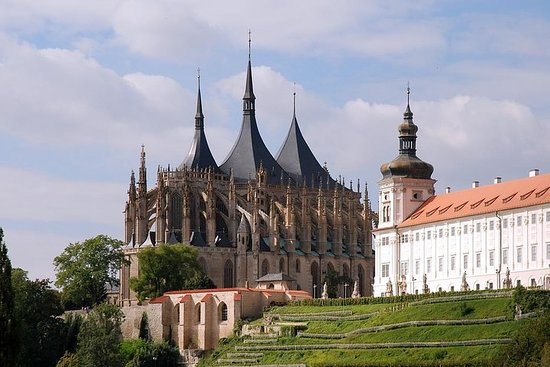 Kutna Hora: a Private Tour to the Town of Silver and Gothic Architecture 사진