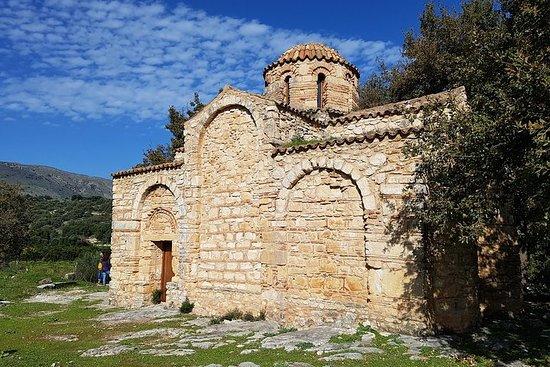 Oppdag The Religious Heritage Of Apokoronas