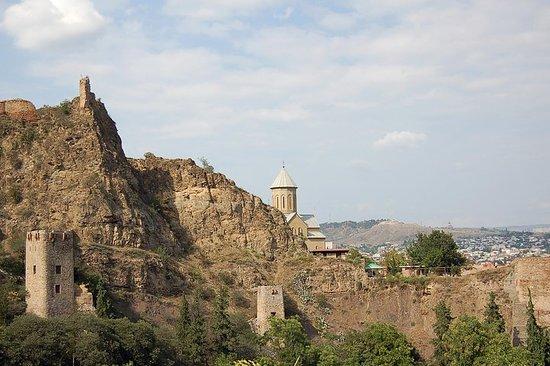 Tbilisi-Gudauri 6 days Adventure Resmi