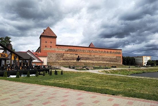 Private tour from Minsk to Lida castle and Grodno city