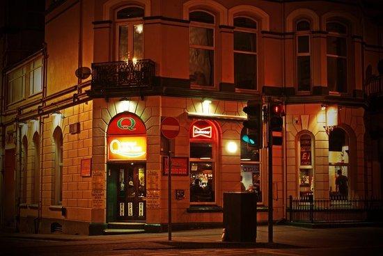 The Original Quids Inn