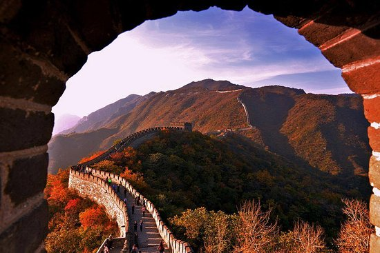 Travel Great Wall
