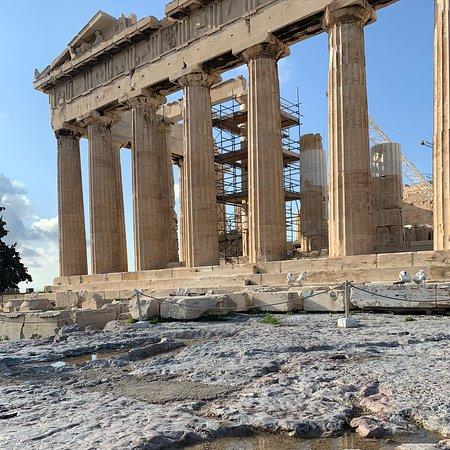 Athen-billede