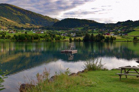 Luster Municipality Fotografie