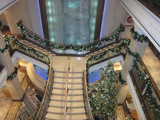 Aurora: Stairway
