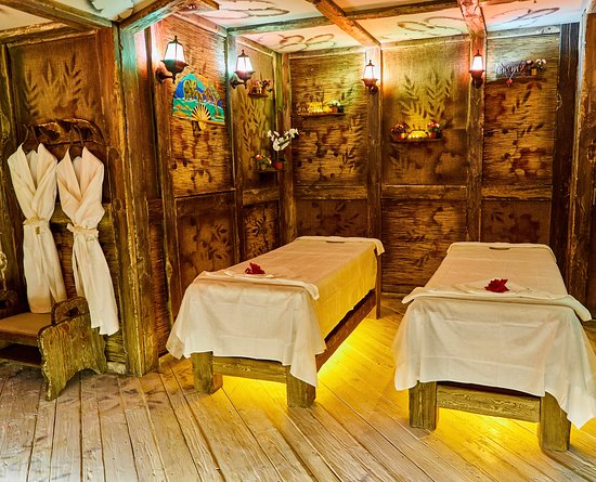 Thai SPA-Village Baunty