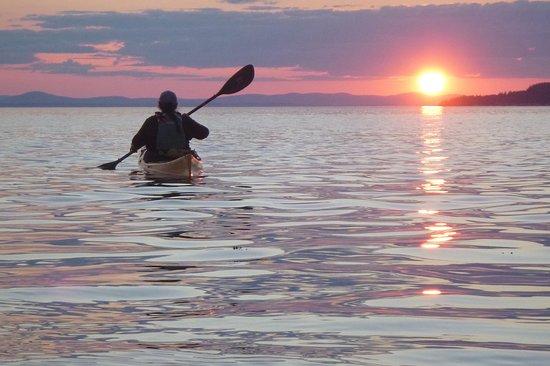 Foto de Upwest & Downeast Sea Kayaking
