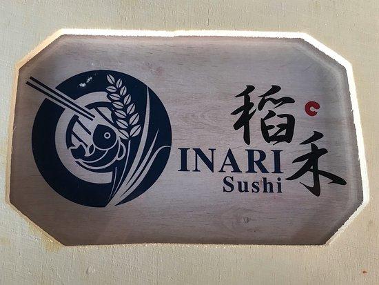 imagen Inari Sushi Noodles Corea en Málaga