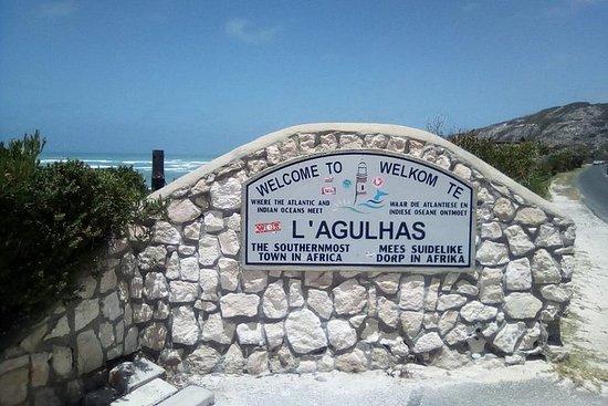 Cape Agulhas Tour og Hermanus