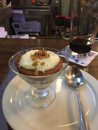 Litchfield, MN: Perfectly sized dessert