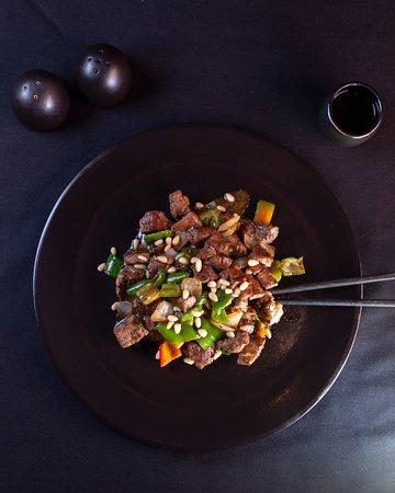 Li BAI Food