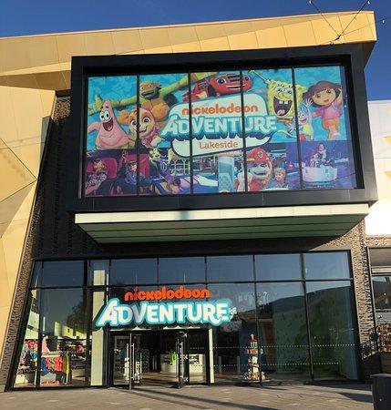 Nickelodeon Adventure Lakeside