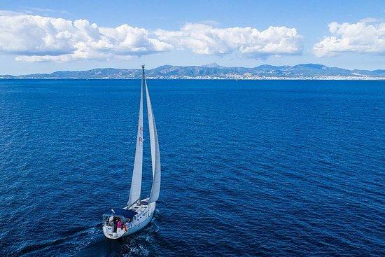Esperienza di navigazione a vela