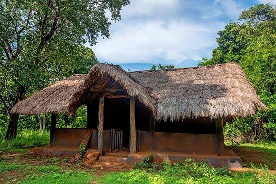 3-Day tour to Vedda Village & Gal Oya National Park