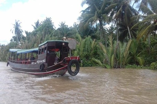 Mekong Delta Discovery Day Tour - Min...