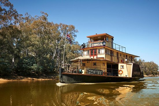 4 Night Upper Murray River Explorer...