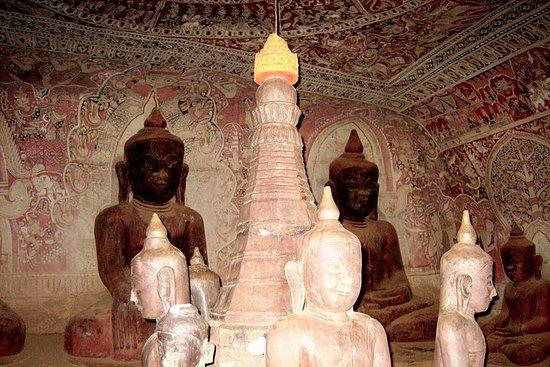 Mandalay to Monywa (2 days/ 1 night)
