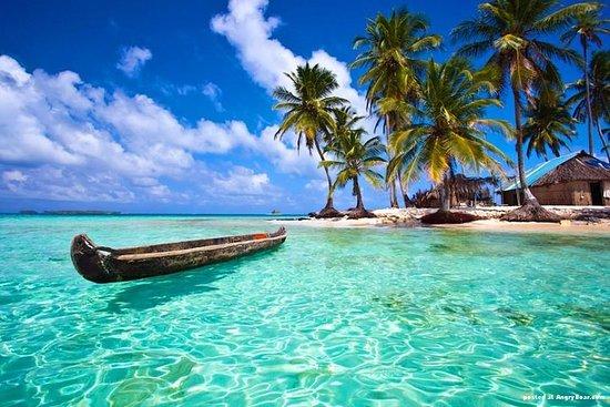 San Blas Adventure - 4 Days Island...
